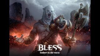 How To Download and Play Bless Online REBUILD PROJECT (JP) for free (Nyks)