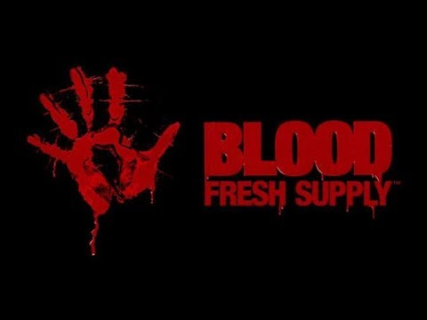 Blood: Fresh Supply ★ GamePlay ★ Ultra Settings