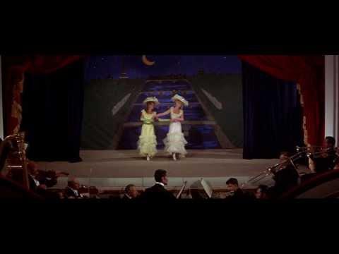 Viva Maria Teil 2. Jeanne Moreau & Brigitte Bardot: Ah Les Petites Femmes De Paris