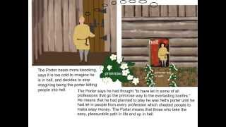 Macbeth -Act 2, Scene 3 Summary
