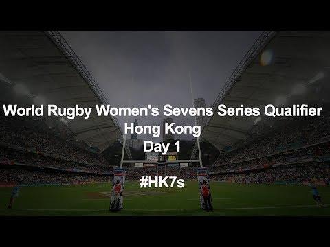 World Rugby Women's Sevens Series Qualifier 2019 – Day 1