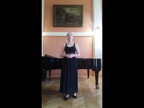 ", title : 'Angelina Galjević-""Ласточка моя""/В. Липатов'"