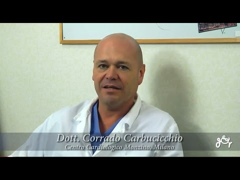 Сильные препараты при гипертонии - Arteriosa 2 grado di rischio pressione