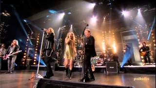 POUR SOME SUGAR ON ME   Def Leppard  Taylor Swift