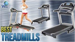 10 Best Treadmills 2018