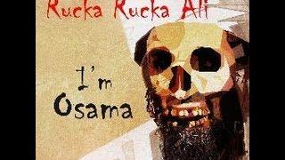 Thrift Shop PARODY I'm Osama ~ Rucka Rucka Ali