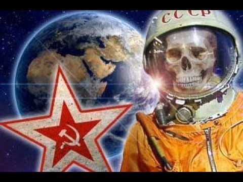 На орбите выловили советского космонавта,пог.ибшего до Гагарина.Рассекреченные факты Роскосмоса онлайн видео