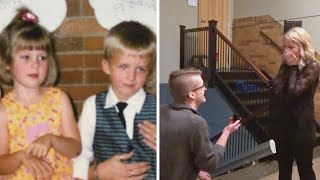 Couple Who Met as Preschoolers Get Engaged
