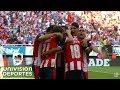 El mejor gol de las Semifinales vale por 11 años - Videos de Grandes Goles de Chivas Guadalajara