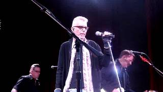 Billy Bob Thornton and The Boxmasters- City Winery Nashville TN 1/6/15  You'll Be Lonely Tonight