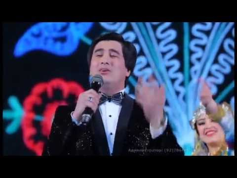 Голибчон Юсупов (гр.Эхсон) - Хуш меояд (2015)