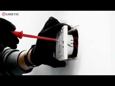 QURS1W - Single In-Line Reciever Switch