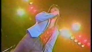 """Journey - """"Keep On Running"""" Live in Japan 1983"""