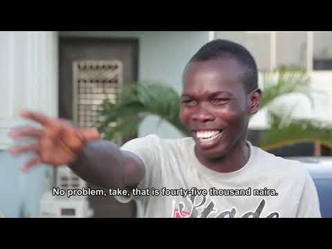 ABAMI EDA (STRANGE ONE)  Latest Yoruba 2016 Movies Starring IJEBU,Odunlade Adekola,Mide Martins