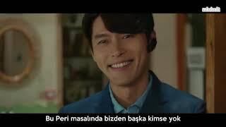 [TÜRKÇE ALTYAZILI]  Loco & U Sung Eun - Star [Little Prince] (Memories of the Alhambra OST Part 1)
