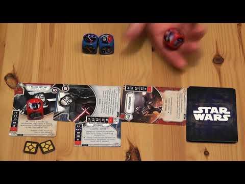 Star Wars: Sorsok - kétfős alapdoboz