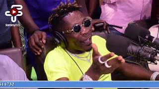 First Interview From Shatta Wale On Beyonce Lion King Feature: How It Happened & The Sarkodie Snub