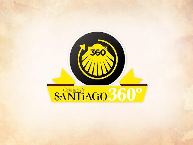 Aplicación móvil CAMINO 360º
