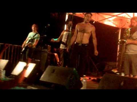 Jabul Gorba (1) - Live du 08/08/15