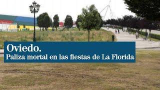 Tres detenidos en Oviedo por propinar una paliza mortal a un hombre