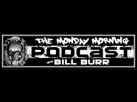 Bill Burr - Advice: Living Alone