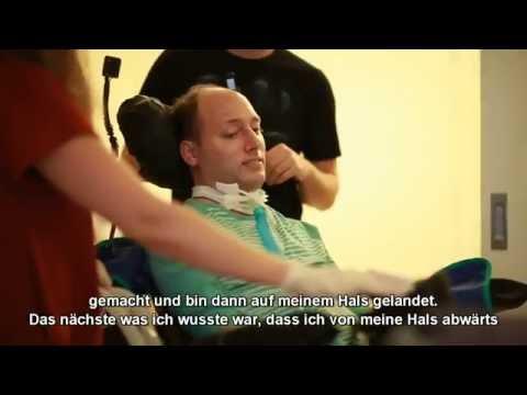 Behandlung von degenerativen Bandscheibenerkrankungen der Halswirbelsäule Wirbelsäule Volgograd