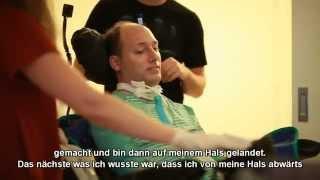 Rückenmarksverletzung | Stammzellen + Epidurale Rückenmarkstimulation Behandlungsbericht (lange)