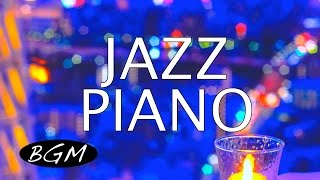 Jazz Piano Instrumental Music !!Background music!!
