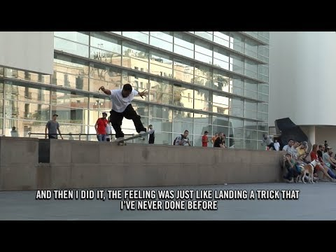 2017 TRICK OF THE YEAR: BEHIND THE TRICK