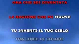 Tiromancino - Immagini che lasciano il segno  (by karaoke-canta)