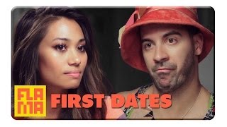 How to Impress on a First Date
