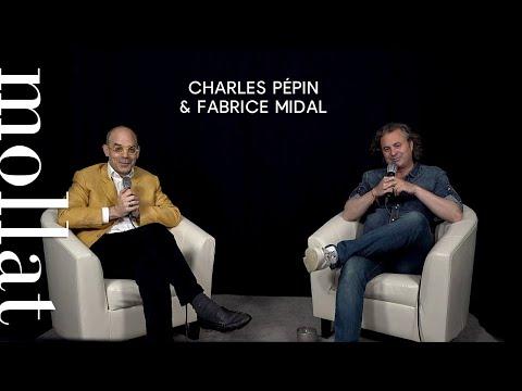 Charles Pépin & Fabrice Midal - La philosophie