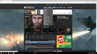 (CZ Tutorial) Jak namódovat Skyrim přes Nexus Mod Manager + Steam Workshop