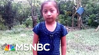 """Rep. Norma Torres On Donald Trump Administration: """"They Murdered This Child"""" 