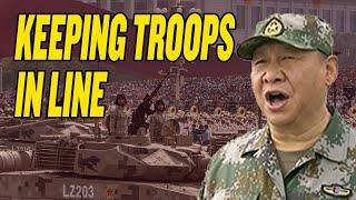 Xi Jinping Executes Corrupt PLA Generals | China Unscripted Clips thumbnail