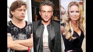 Дана Борисова, Гуф, Шура и другие российские звезды, попавшиеся на наркотиках