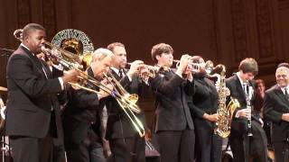 "Preservation Hall Jazz Band ""I"