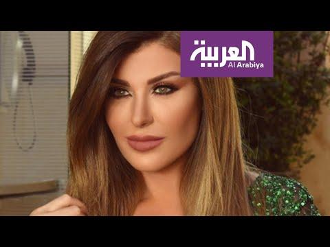 العرب اليوم - شاهد: فنانة لبنانية عالقة في القصيم بسبب