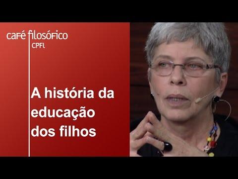 A história da educação dos filhos