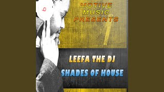 Shades of House (Original Instrumental Mix)