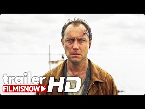 The Third Day Trailer Starring Jude Law