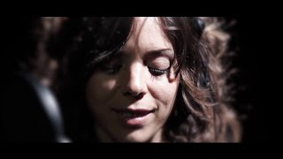 """Yshai Afterman - """"Between Our Eyes"""" feat Lisa Shalom. Percussion - Spoken word - Jazz"""