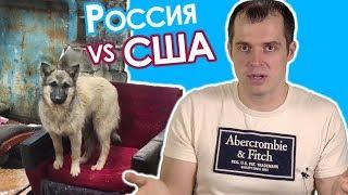 ЭТУ СТРАНУ НЕ ПОБЕДИТЬ. Россия VS Америка