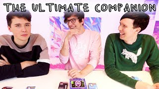 THE ULTIMATE COMPANION WITH DAN & PHIL