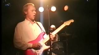 """Notting Hillbillies """"Your own sweet way"""" 1997 Redcar"""