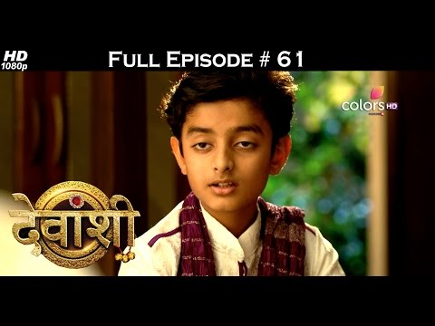 Devanshi - 16th December 2016 - देवांशी - Full Episode (HD)