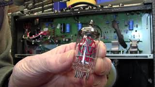 How to Fix noise problem on Fender Hotrod deluxe MKIII