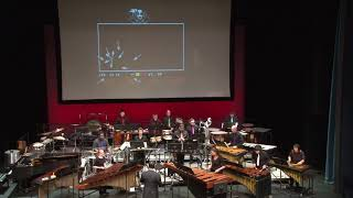 Moraine Valley Percussion Ensemble - Orchestrations of the Underground - Arr. by Kirk J. Gay