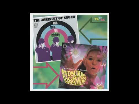 Ministry of Sound - Midsummer Dreaming (1968)