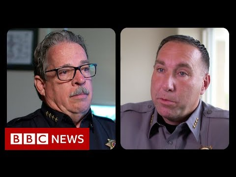 Red flag laws: Should US police be able to seize guns? - BBC News
